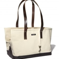 Wagwear Carpenter Carrier Tote Dog Bag