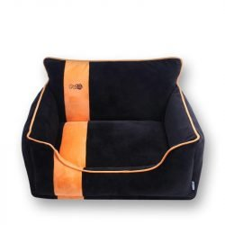 Plush Luxury Dog Bed