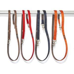 Nylon Metropolitan Dog Leash