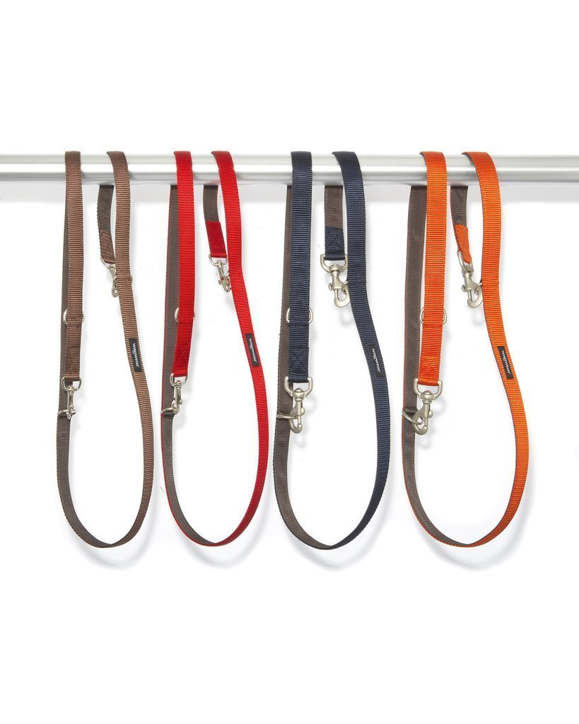 Nylon Metropolitan Dog Leash
