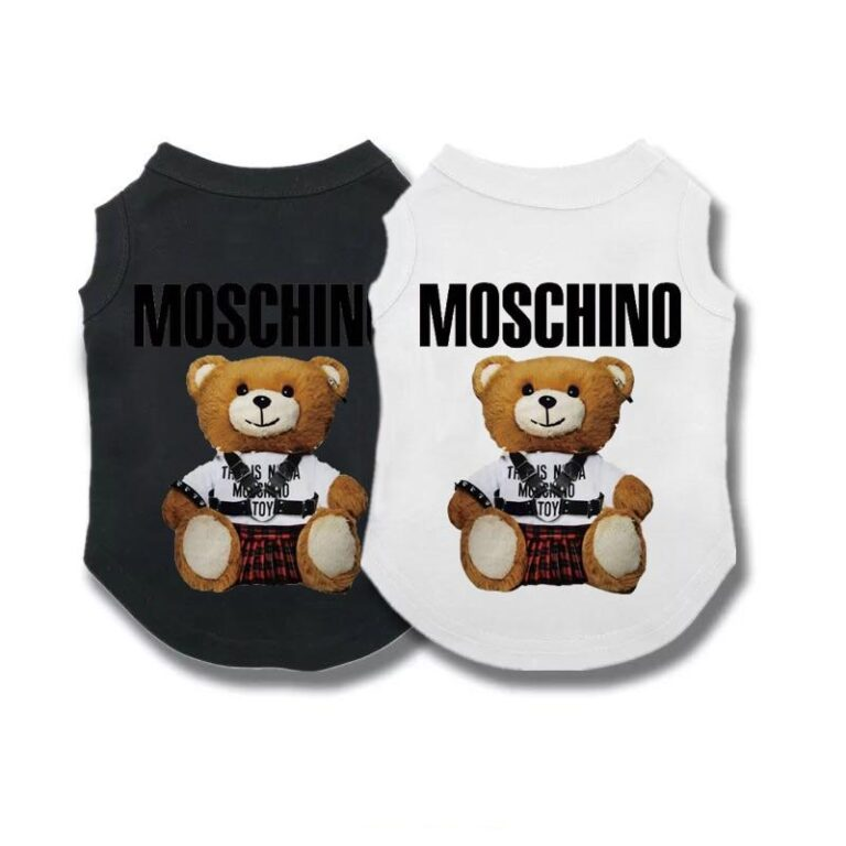Pawchino Dog Tee Collection