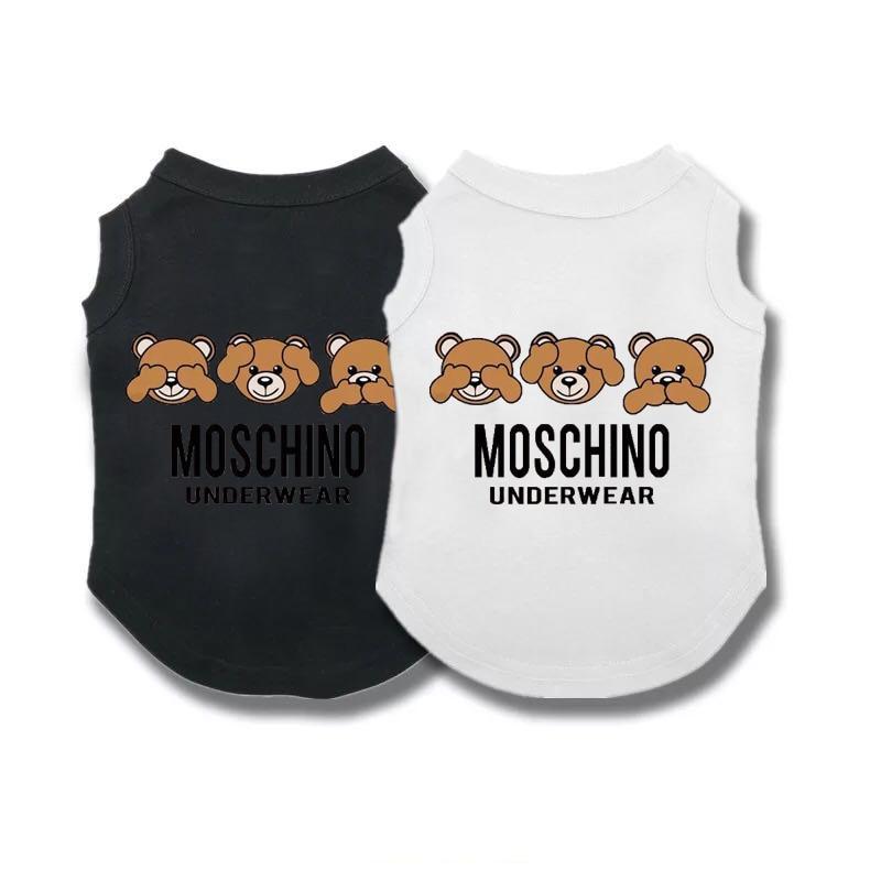 Pawchino Dog Tee Collection
