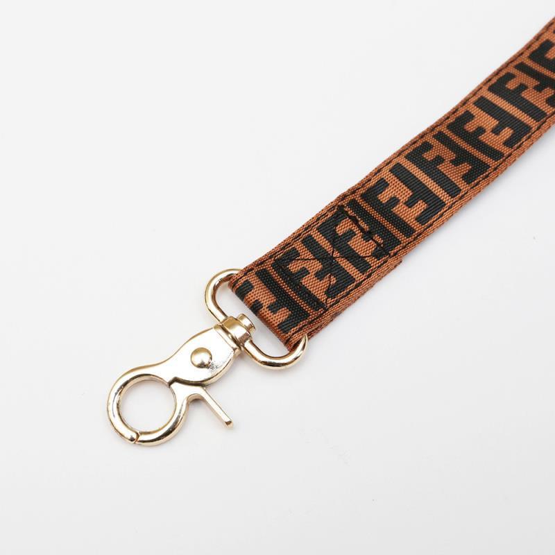 Fur Baby Dog Collar & Leash