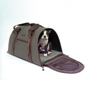 Cotton Cabin Dog Carrier