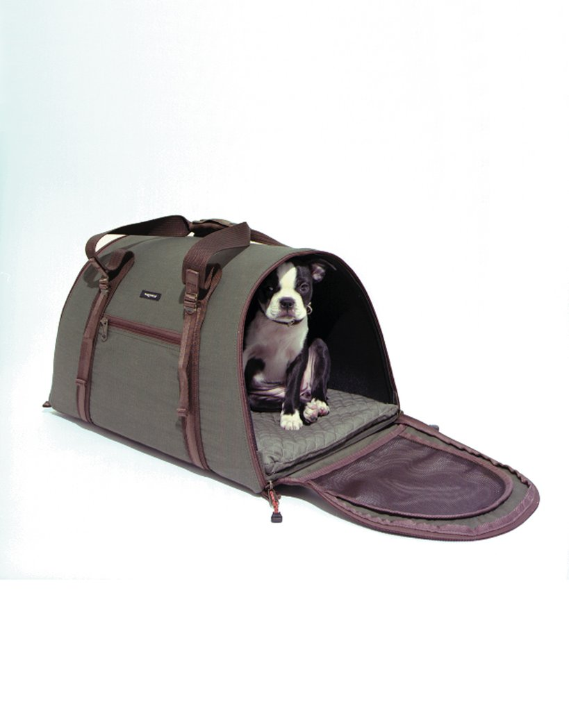 Cotton Cabin Dog Carrier