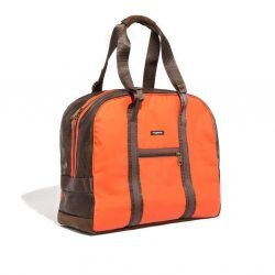 Wagwear Cotton Ripstop Dog Duffle