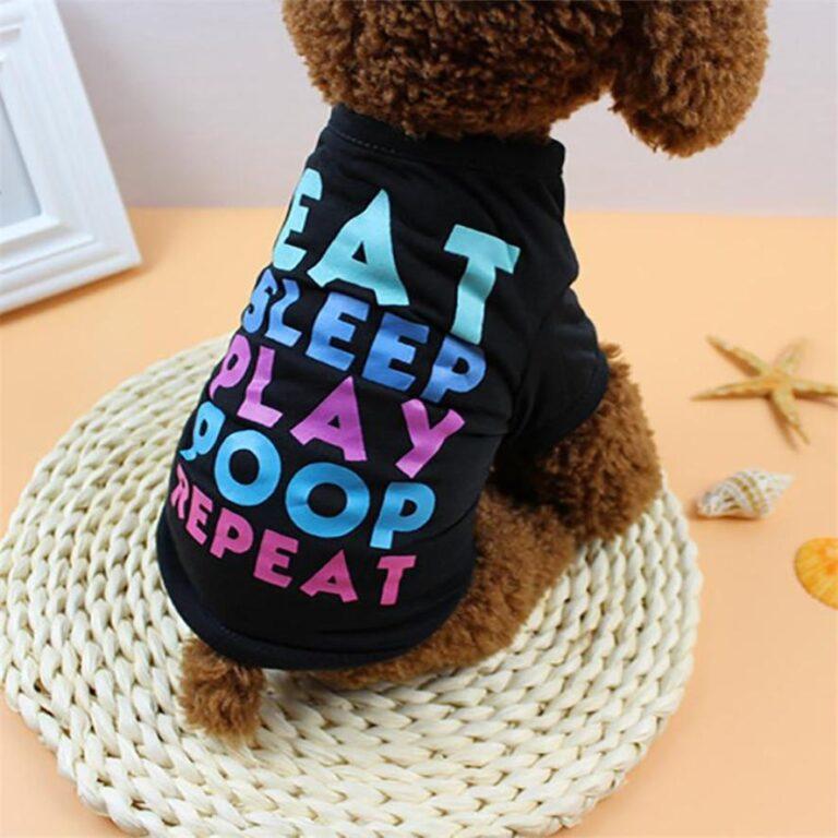 Pup Lyfe Dog Tee