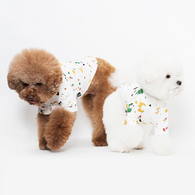 Splash Dog Sweater