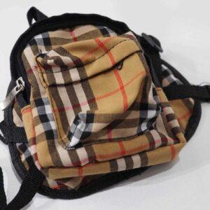 Furberry Dog Backpack