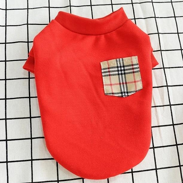Furberry Solid Sweater
