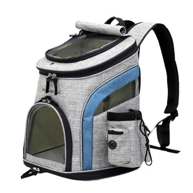 Portadoggo Dog Backpack