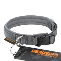 Spanker Plastic Tactical Dog Collar