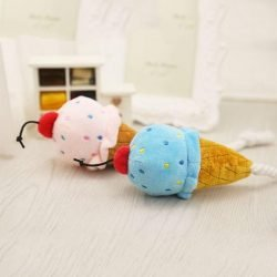 Pupcream Dog Toy