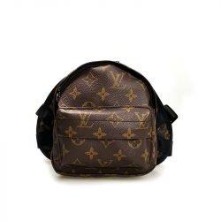 Chewy V Print Dog Backpack