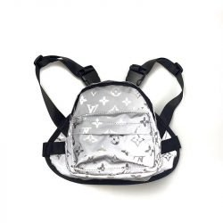 Chewy V Reflective Dog Backpack