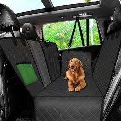 Fido Premium Dog Car Seat Cover