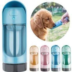 Portadoggle Portable Dog Water Bottle