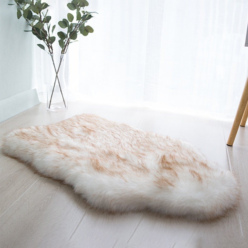 anti-anxiety-calming-dog-bed-faux-fur