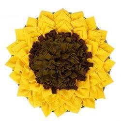 Sunflower Snuffle Mat