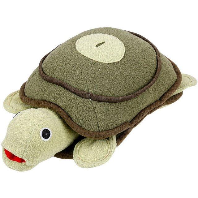 Turtle Snuffle Mat