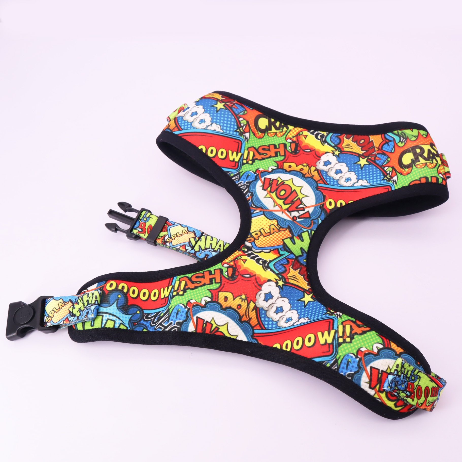 Pop Style No Pull Dog Harness