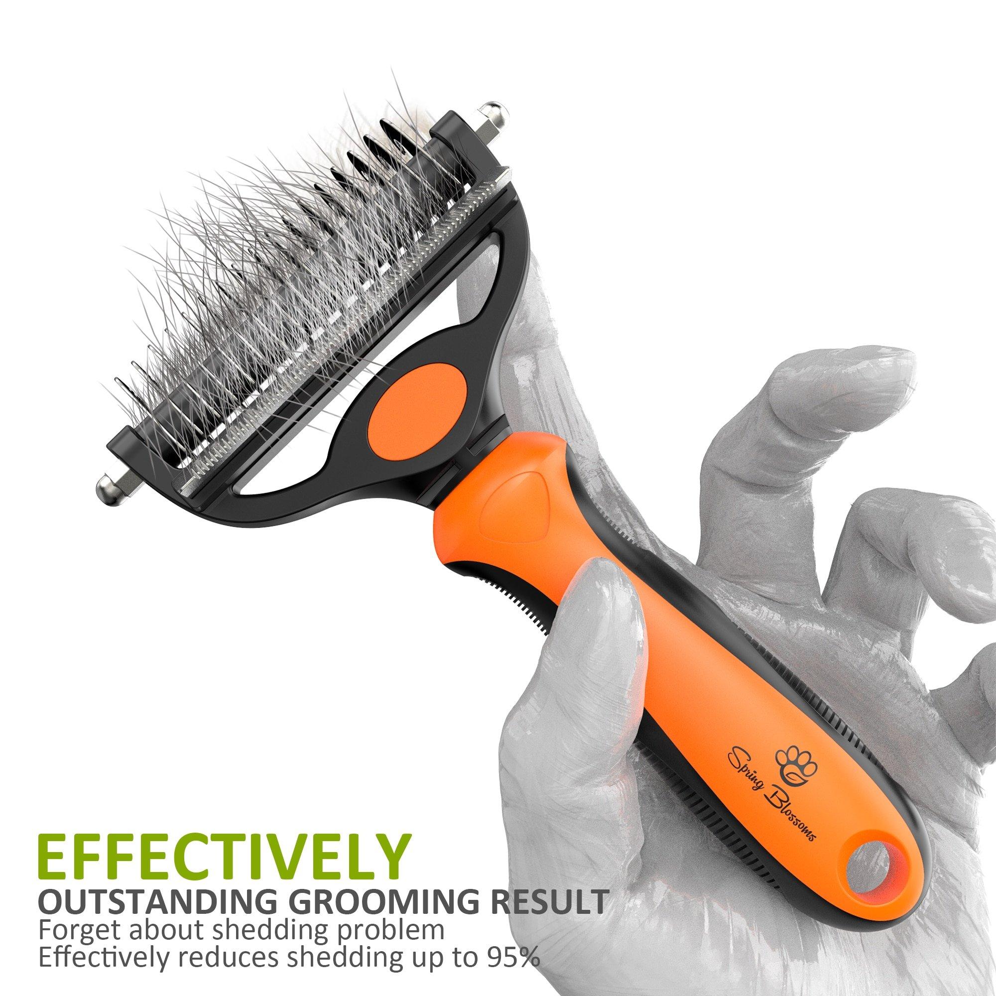 Pet Fur Grooming Comb